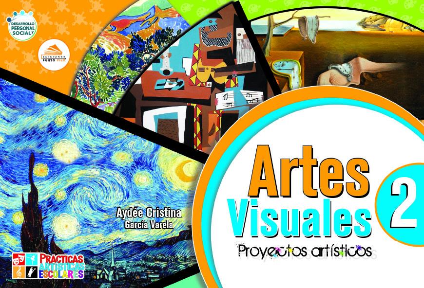Artes visuales 1 2018