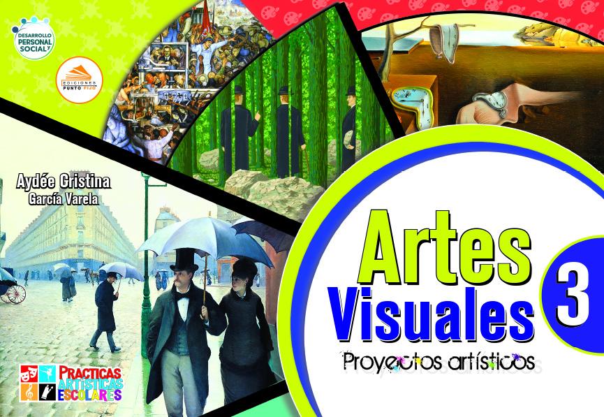 Artes visuales 3 2018
