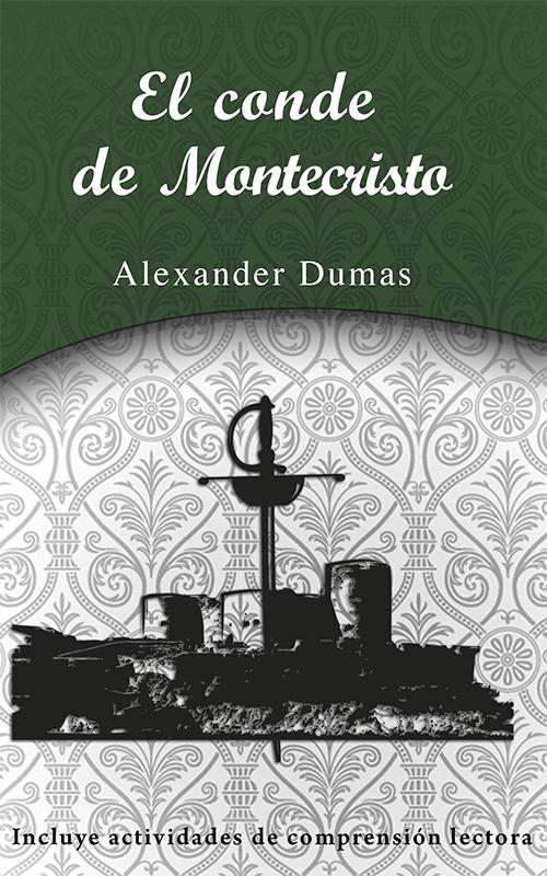 Lectura-clasicos-el conde de montecristo