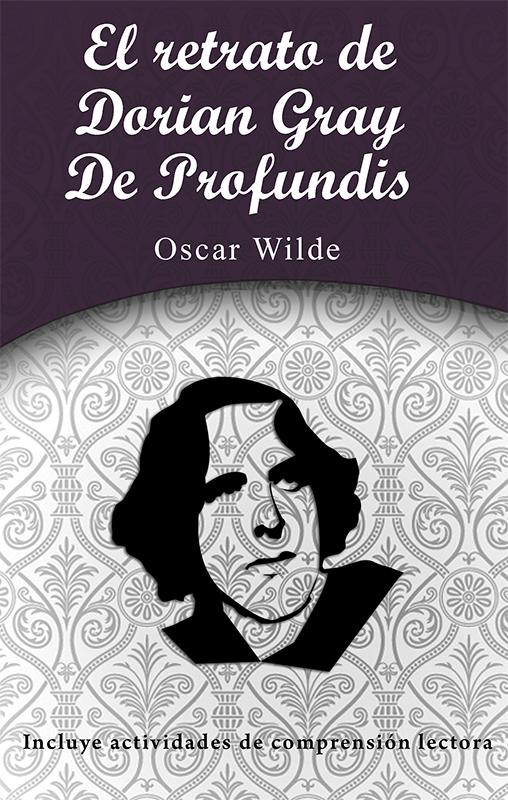 Lectura-clasicos-el retrato de Dorian