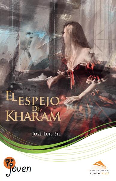 Lectura-el espejo de karam
