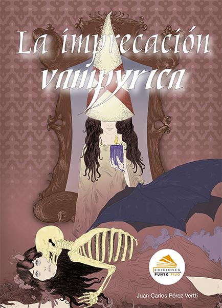 Lectura-imprecación vampyrica