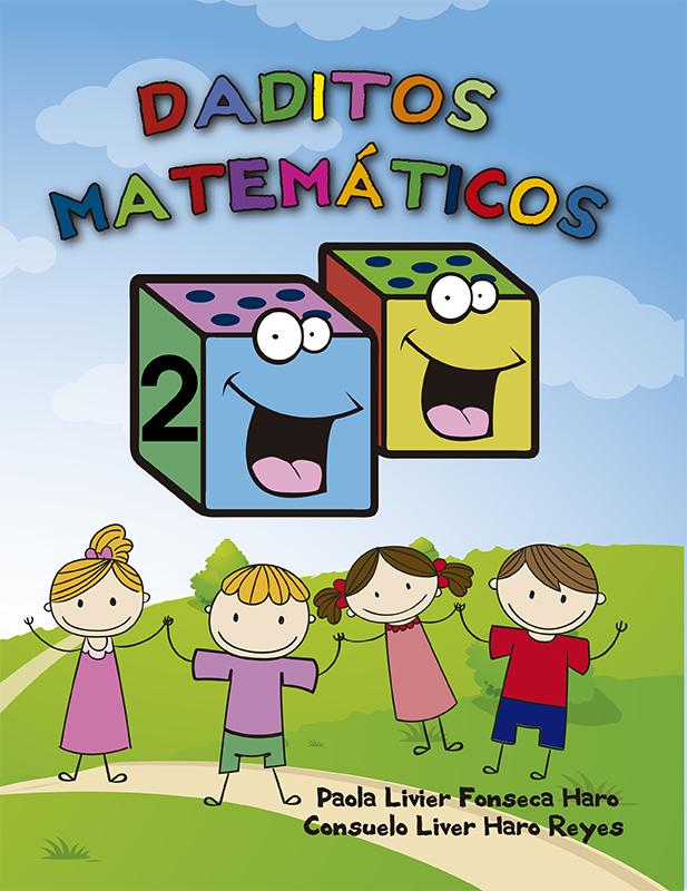 Preescolar-matematicas-daditos 2
