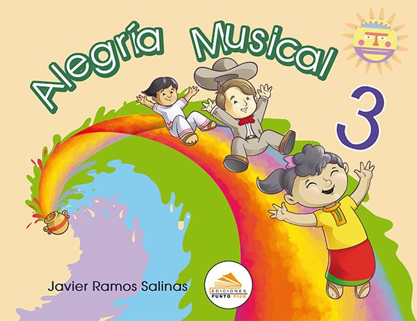 Primaria-artes-alegria 3 primaria