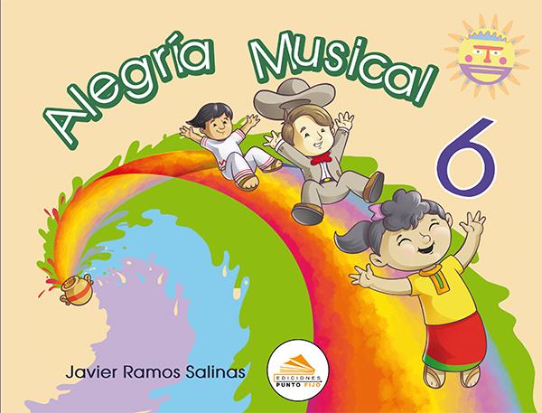 Primaria-artes-alegria 6 primaria