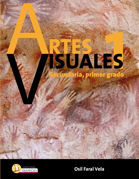 Secundaria-Artes visuales 1 osil