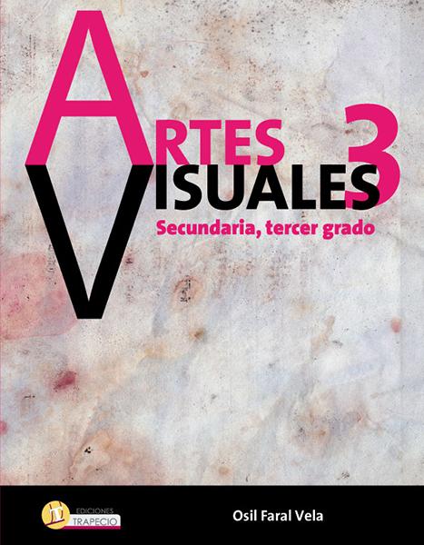 Secundaria-Artes visuales 3 osil