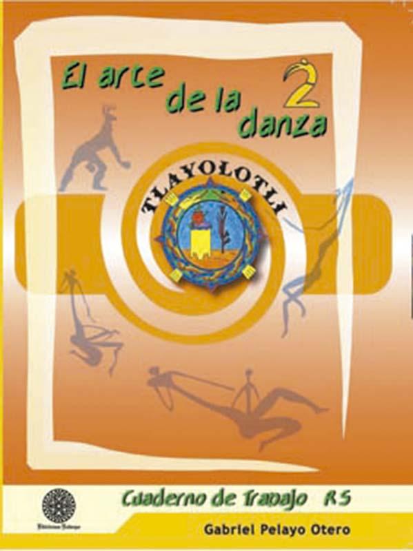 Secundaria-artes-danza-el arte de la danza 2