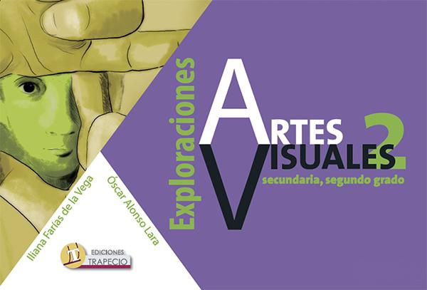 Secundaria-artes-exploraciones artes visuales 2