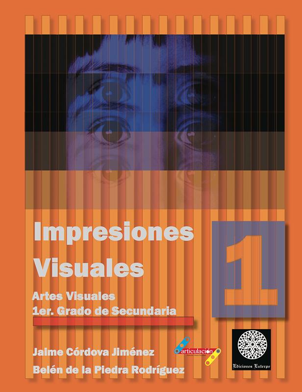 Secundaria-artes-impresiones visuales 1