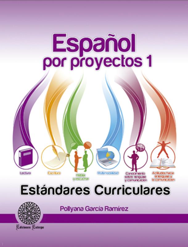 Secundaria-español-español por proyectos 1