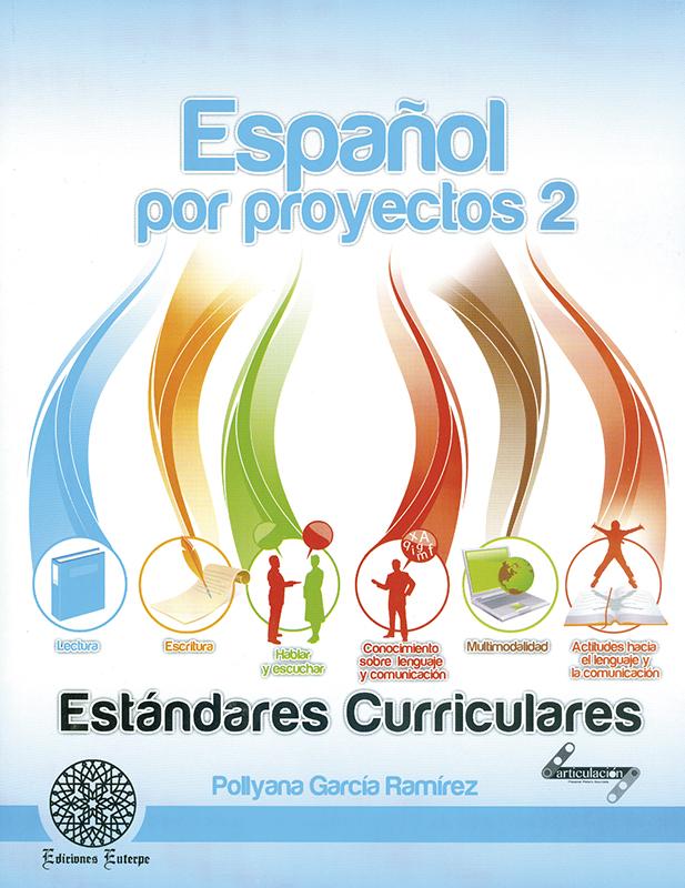Secundaria-español-español por proyectos 2