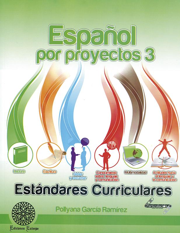 Secundaria-español-español por proyectos 3