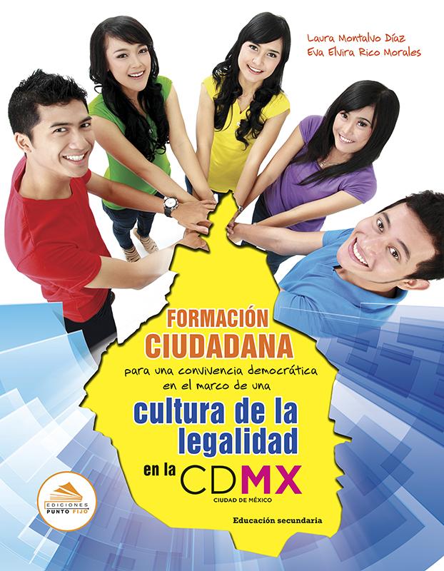 Cultura de la legalidad CDMX
