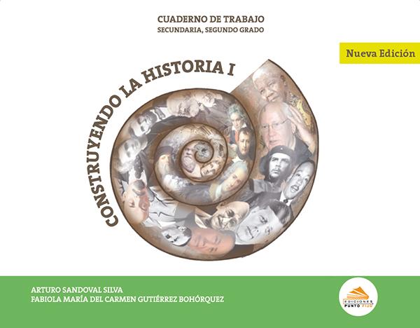 Secundaria-historia-Construyendo la Historia I