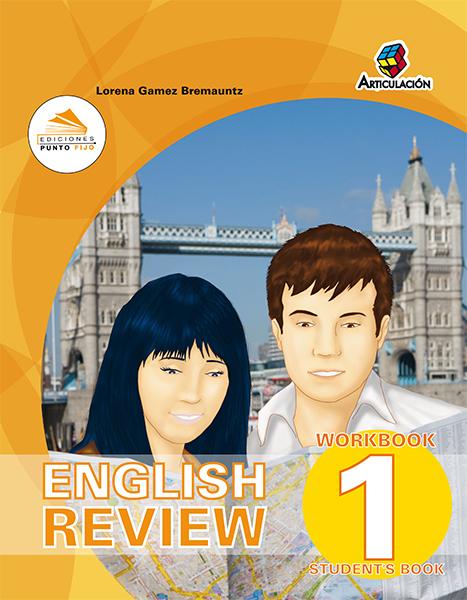 Secundaria-ingles-english review 1