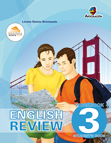 Secundaria-ingles-english review 3