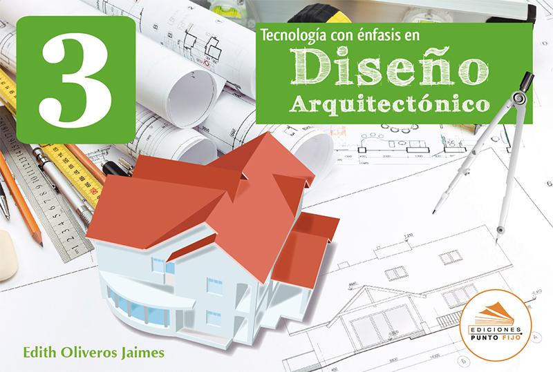 Tecnolog a ediciones punto fijo for Libros de planos arquitectonicos