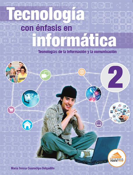 Secundaria-tecnología-informática 2