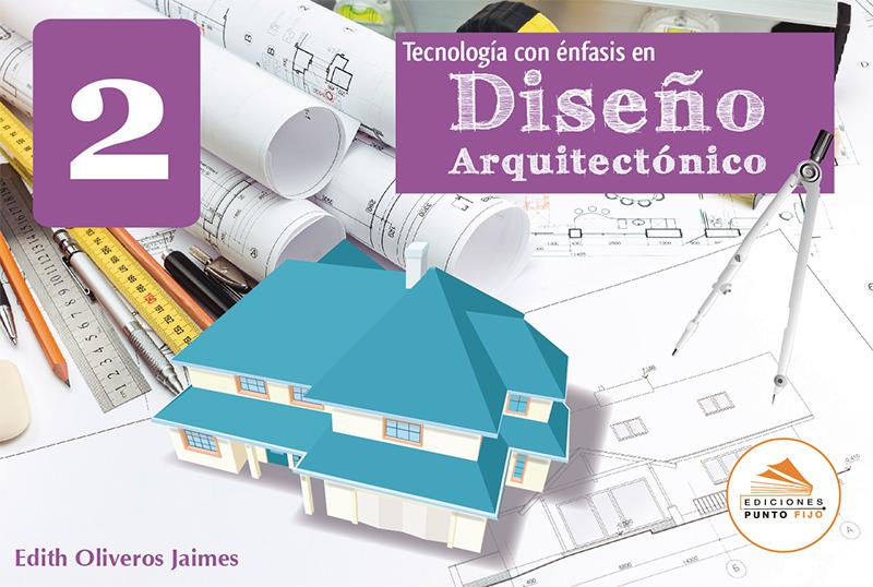 Secundaria-tecnologia-diseño arquitectonico 2