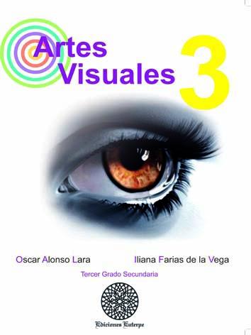 artes visuales 3 con nuevo logo