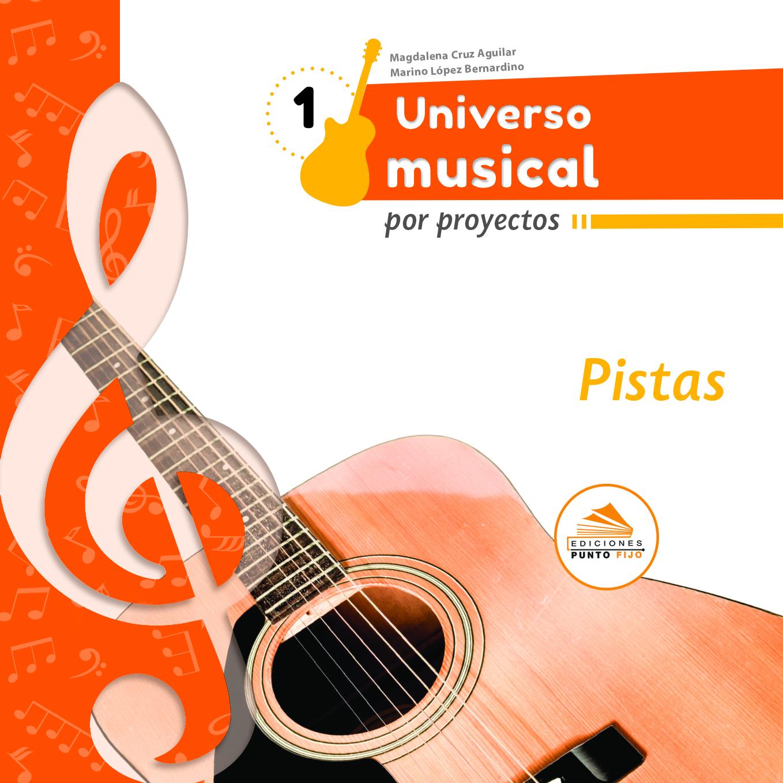 etiqueta de CD musica 1