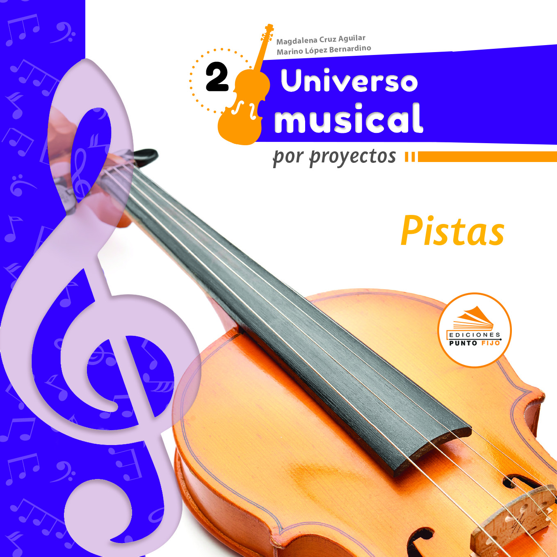 etiqueta de CD musica 2