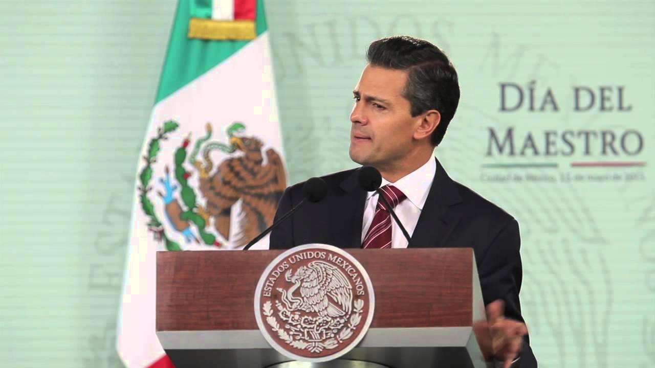 SEP-Peña Nieto