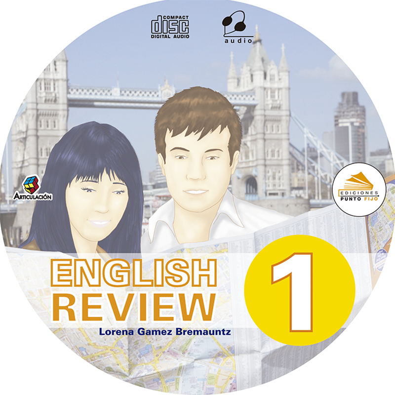 pistas english review 1
