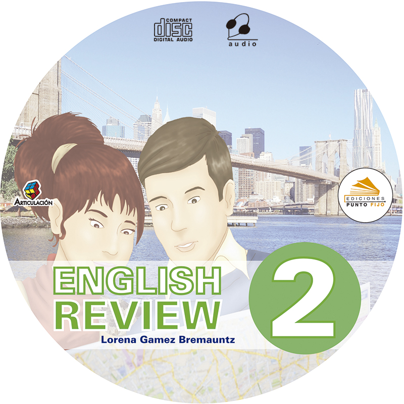 pistas english review 2