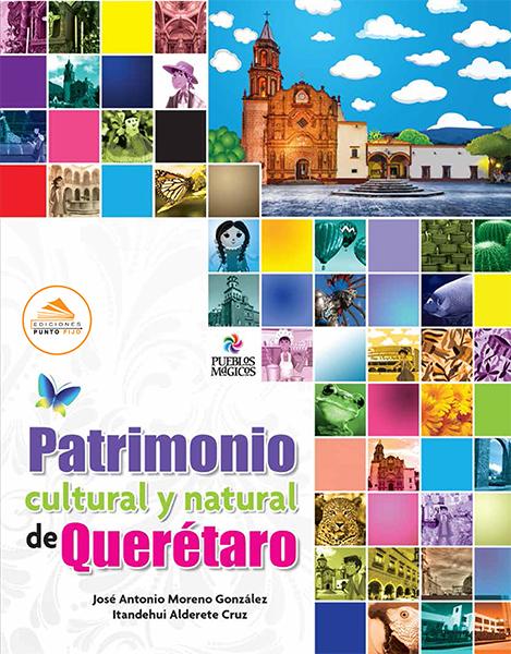 portada Querétaro