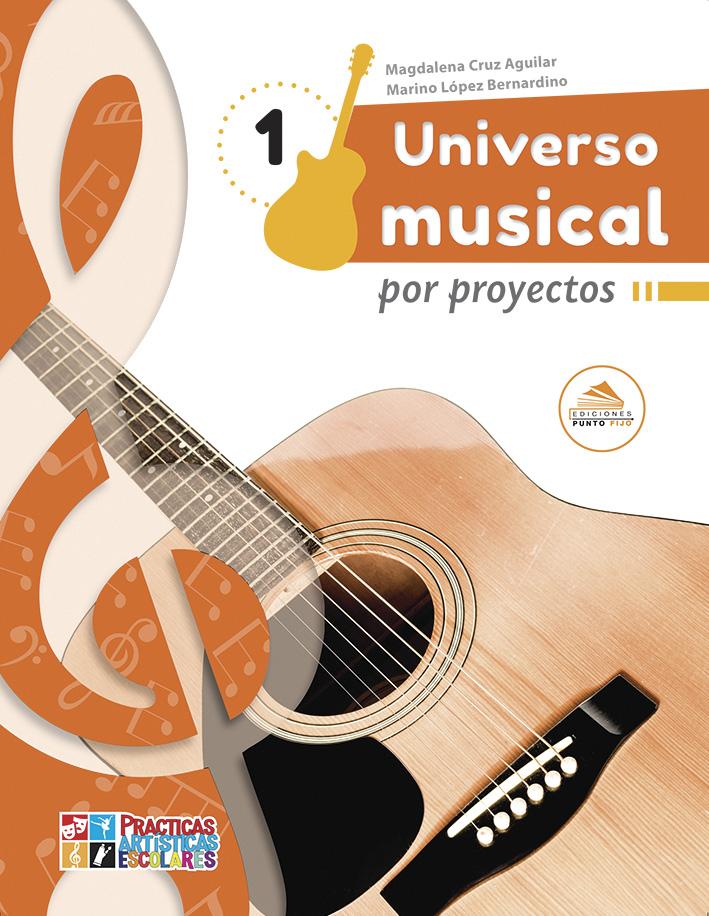 portada Universo musical 1